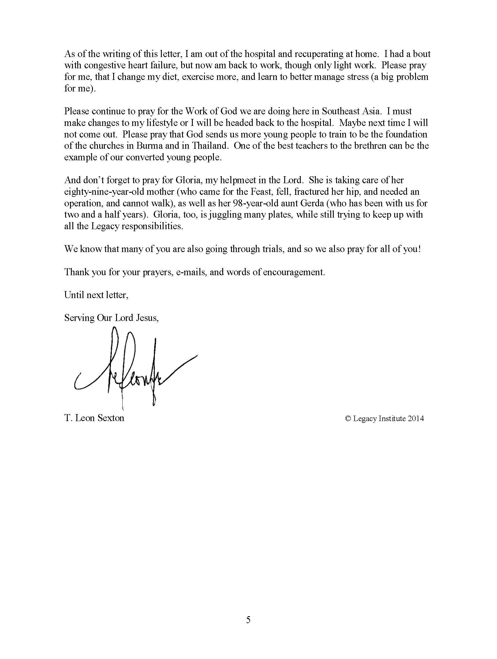 Legacy Letter November 2014_Page_5