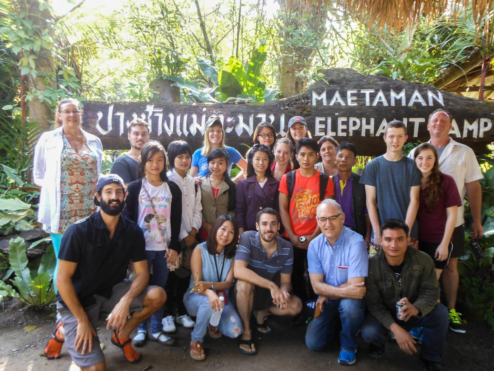 Elephant Camp 04