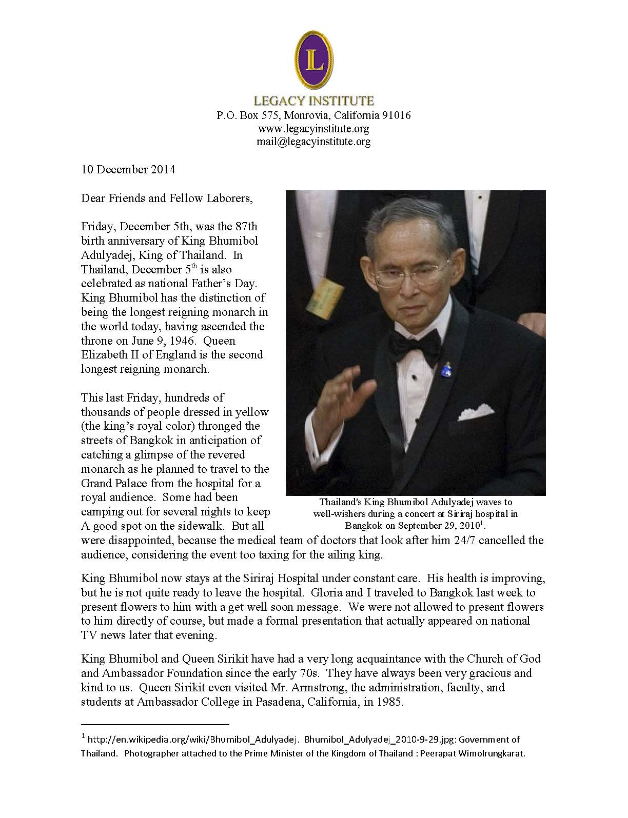 Legacy Letter December 2014_Page_1