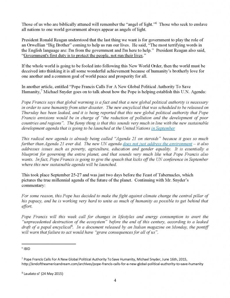 Legacy Letter November 2015